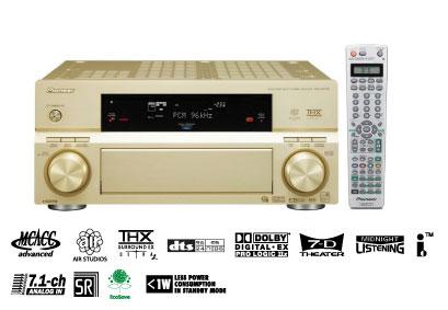 pioneer flagship home cinema amplifier (japan make)  Mediaplex_vsxax10ai
