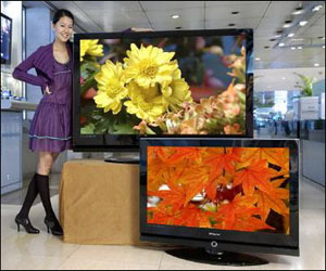 difference between plasma and lcd tv
